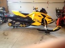 Thumbnail Ski-Doo MXZ 50TH 600 HO E-TEC 2009-2010 PDF Snowmobile Servi